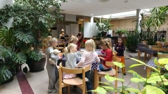 Danske skoler dumper i indeklima