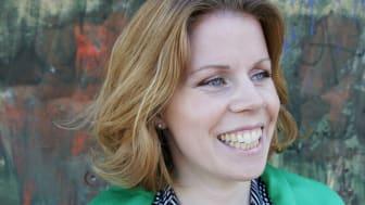 - Det är ett härligt format, med användarvänlig teknik och enkelt att ta del av deltagarnas kommentarer i chatten, säger en av Sveriges mest eftertraktade föreläsare Anna Tebelius Bodin, som är en av alla inspiratörer som streamar föreläsningar genom