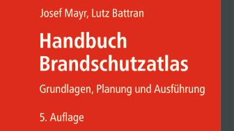 Handbuch Brandschutzatlas, 5. Auflage (2D/tif)