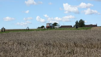 2019-10-16 Så klarar det svenska jordbruket klimatmålen