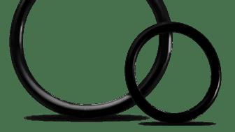 Flexoring - Ett flexibelt koncept för tillverkning av O-ringar utan verktygs- eller ställkostnader.