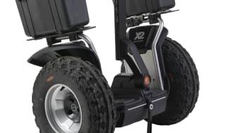 KGK Motor AB blir ny distributör i Sverige för Segway elfordon.