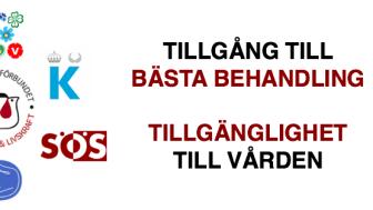 Rundabordsmöte SLL - Mot en bättre vård!