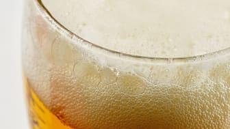 Provsmakning av alkoholdryck
