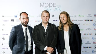 Vinnare Årets Modeexportpris Habit Modegalan 2012 - Acne Studios