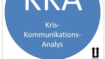 KKA – Kris-Kommunikations-Analys säkerställer bra kriskommunikation