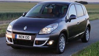 Renault Scenic3