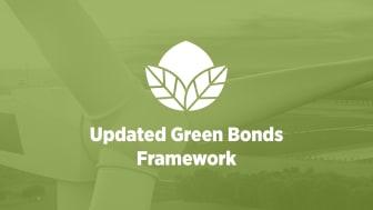 Kommuninvest updates its Green Bonds Framework