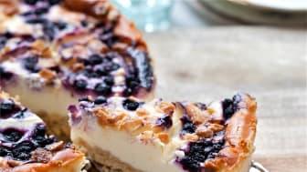 """Goda och glutenfria tårtor i nya kokboksappen """"Cook & Bake Gluten Free"""""""