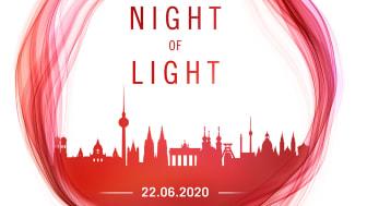 """Aktion """"Night of Light""""   Ein flammender Appell an die Politik zur Rettung der Veranstaltungswirtschaft"""