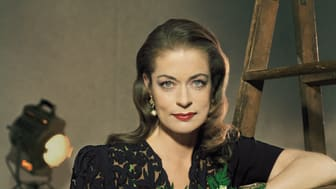 Camilla Thulin designer för Blommogram