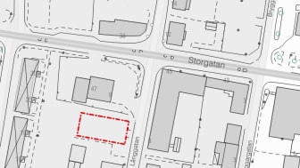 Från 15 juni kan du parkera 4 timmar istället för 8 på parkeringsplatsen mitt emot polishuset på Långgatan i centrala Sunne.