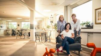 Kraftens hus är en av Sveriges fem bästa utvecklingsprojekt!
