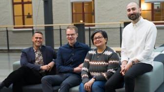 Med ny filterteknik som forskats fram på Chalmers, står Aquammodate redo att inleda partnersamarbeten som kan ta den livsviktiga innovationen ut i världen