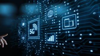 Svenska företag positiva till 5G men ovilliga att investera i IT-säkerhet
