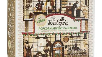 Joe & Seph´s julkalender - vegan