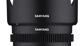 Samyang VDLSR MK2_50mm_Front