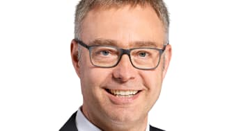 Lars Hillers: Director Sales and Marketing bei Algeco