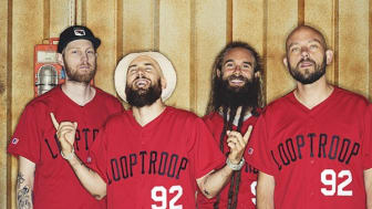 Foto: Looptroop Rockers