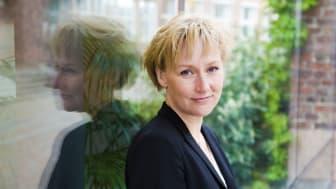 Helene Hellmark Knutsson, vice ordförande Mälardalsrådet