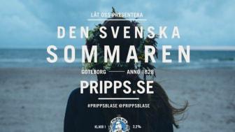 Pripps Blå Klass 1 och United Screens lanserar dokumentärsserie med Little Jinder och Rebecca & Fiona