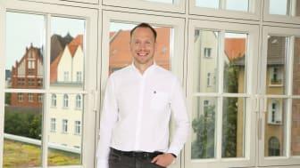 Daniel Behlert verstärkt die Geschäftsleitung der Fressnapf-Gruppe (Foto:privat)
