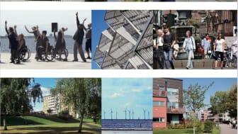 Så ska Malmö växa helt och hållbart