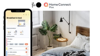 Flic now supports Home Connect Plus