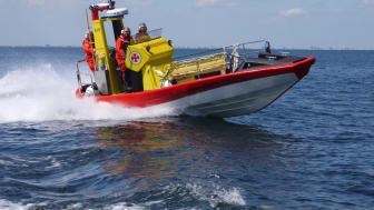 Sjöräddningssällskapet ska få ett nytt stationshus i Fjällbacka