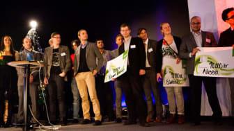 Nu korar Venture Cup Väst de bästa affärsidéerna i Västsverige