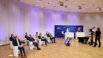 BdS-Sommerdialog 2020 - Erfolgreiche Premiere für neue virtuelle Mitgliederkommunikation