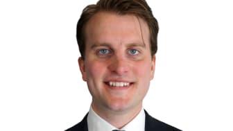 Victor Estwall anställts som projektledare och uthyrare till affärsområdet Agency Leasing.