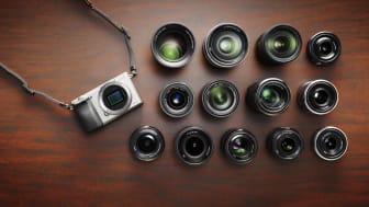 A6000 Lens