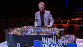 The ABBA Dinner Show 'Mamma Mia! The Party' to Liseberg
