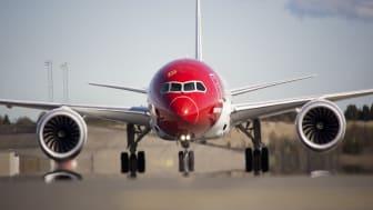 Norwegian lanserar direktflyg mellan Oslo och Boston samt mellan Köpenhamn och Boston