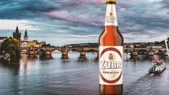 ZUBR Premium – bästa tjeck i stort blindtest.