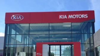 Dette  års Autoindex undersøgelse afslører KIA som højdespringer, hvad angår udviklingen i bilmærkernes image.