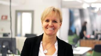 Ny direktör för HR och organisationsutveckling på Axel Johnson
