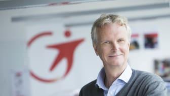 Gunnar Schön, vd Transdev Sverige AB
