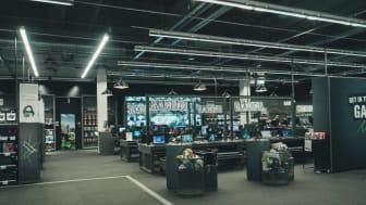 Elgiganten Gamers paradise
