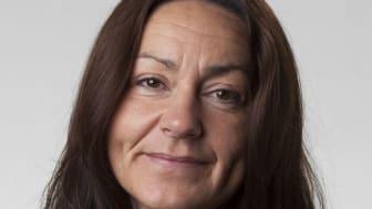 Ann-Maria Deliv, ny förvaltningschef för utbildning och arbetsmarknad i Skellefteå kommun. Foto: Malmö Stad