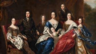 Årets baltema på Livrustkammaren är inspirerat av  en maskeradbal vid Karl XI:s hov.