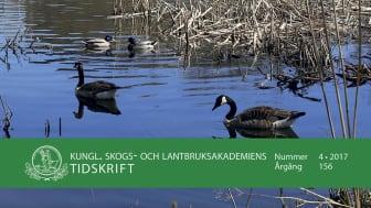 KSLAT 4-2017: Landskapsforum 2017 – Landskapsperspektiv i fysisk planering