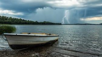 Med seks enkle grep kan du sikre deg mot skader av lyn og torden.