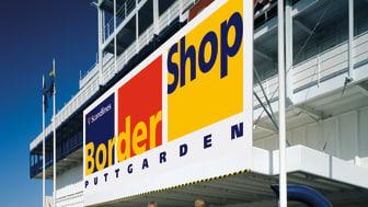 BorderShop Puttgarden