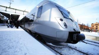 Jämtland och övre Norrland hetast i julresandet