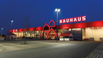 Der vil indtil videre fortsat være fyrværkerisalg i BAUHAUS