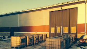 Brännland Cider startar årets produktion