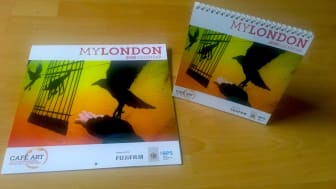 The 2020 MyLondon calendar will employ people who are homeless and have recently been homeless.