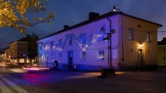 Telegrafhuset, Alingsås